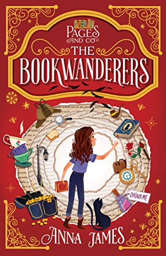 The Bookwanderers (Pages And Co.)