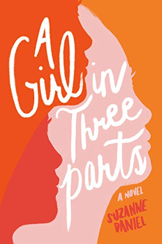 A Girl in Three Parts (Hardcover)