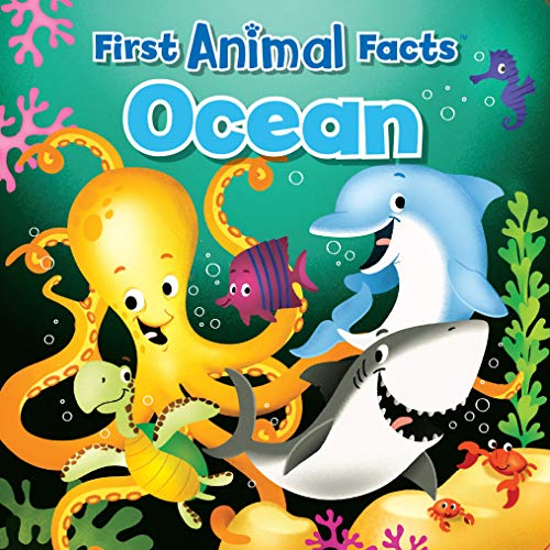 Ocean (First Animal Facts)