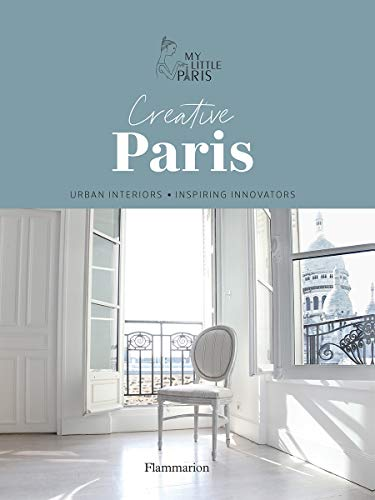 Creative Paris (My Little Paris)