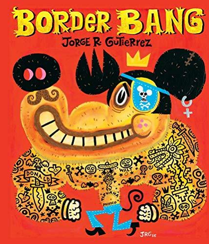 Border Bang (Hardcover)