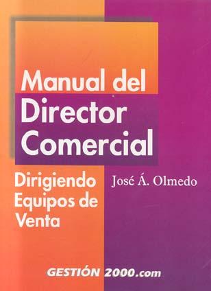 Manual del Director Comercial