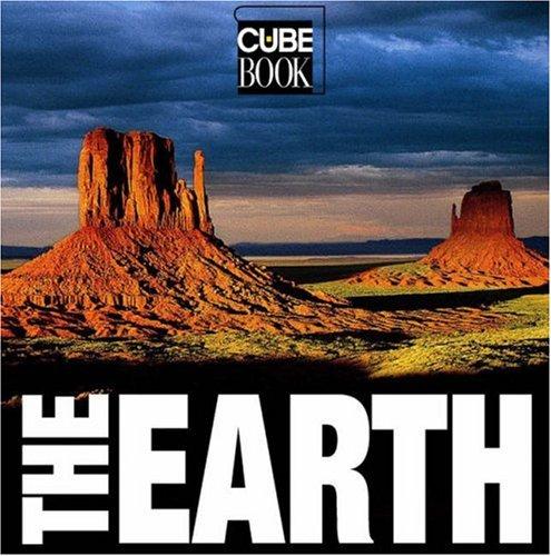 The Earth (MiniCube) (CubeBook)